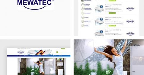 System sprzedaży dla MEWATEC
