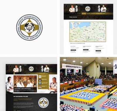 Oficjalny serwis internetowy dla International Karate Organization Nakamura Poland