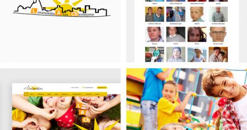Kompleksowe odświeżenie witryny dla Limanowskiej Akcji Charytatywnej!