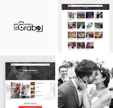Odświeżona wersja strony internetowej pgrab.pl