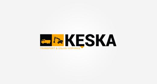 Kęska - Transport i Usługi Koparką