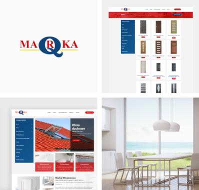 Internetowy katalog produktów – Marka Włoszczowa