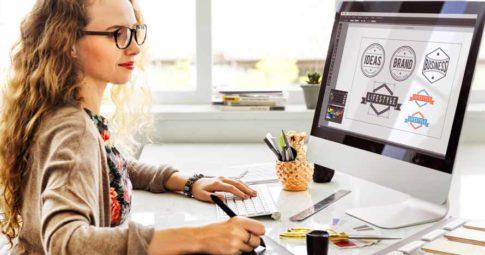 Logo, logotyp, sygnet – projektowanie logo