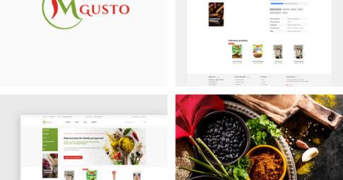 Sklep internetowy dla MGusto.pl