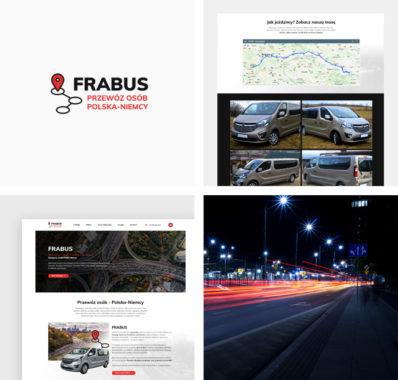 Frabus – Przewozy międzynarodowe
